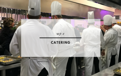WP E CATERING