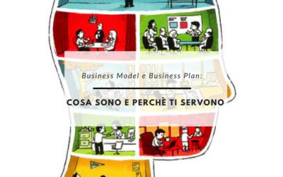 Business Model e Business Plan per wedding planners