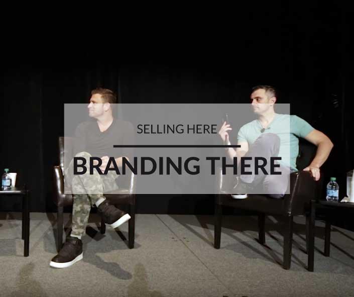 talk sul branding
